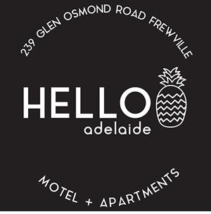 Hello Adelaide Motel